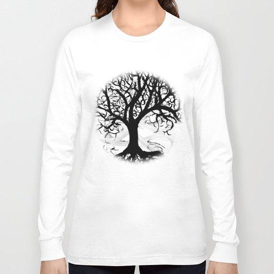 Think-tree Long Sleeve T-shirt