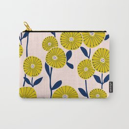 Garden Dreamer Carry-All Pouch