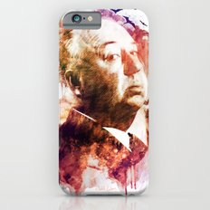 ALFRED HITCHCOCK iPhone 6s Slim Case