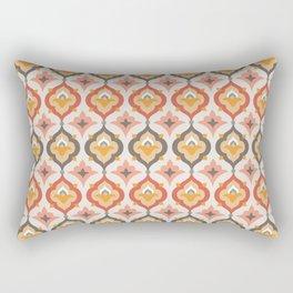 Pattern Rectangular Pillow