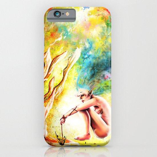 FISHING iPhone & iPod Case
