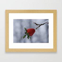 Heartbeatson Framed Art Print