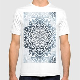 WINTERFIELD MANDALA T-shirt