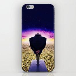Minion iPhone Skin