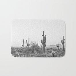 DESERT X / Scottsdale, Arizona Bath Mat