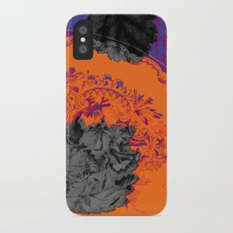 A colorful symphony for Anna iPhone Case