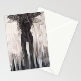 Psycho Mantis Stationery Cards