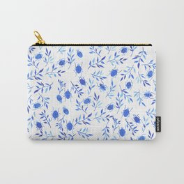 Pristine Carry-All Pouch