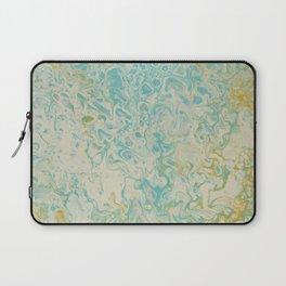 Pastel Mermaid Laptop Sleeve