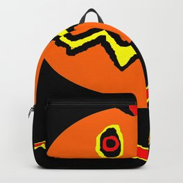 Citrouille 02 Backpack