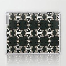 Art Deco Great Gatsby Pattern Laptop & iPad Skin