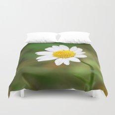 sweet daisy  Duvet Cover