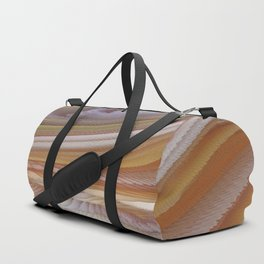 Abstract painting 123 Duffle Bag
