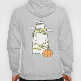 Happy Halloween Ghost Hoody