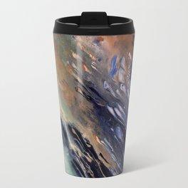 Actiniaria Travel Mug