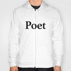 Poet Hoody