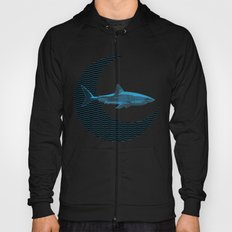 Shark Side of the Moon Hoody