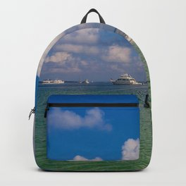 Anchored Backpack