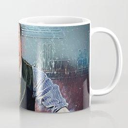 Angry Elf Coffee Mug