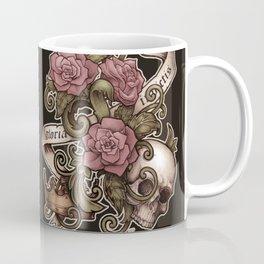 Gloria Invictis Coffee Mug