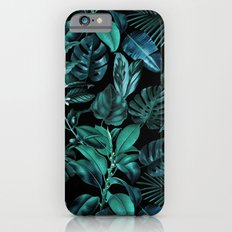 Tropical Garden iPhone 6s Slim Case