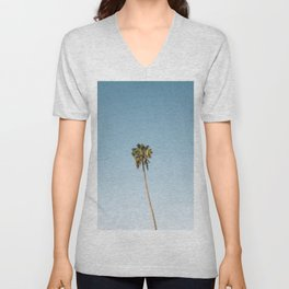 California Dreams Unisex V-Neck