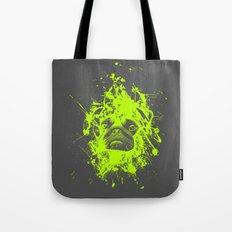 PUG LIFE! Tote Bag