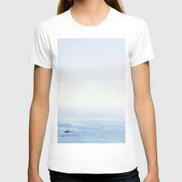 The Sea on a Sunny Day T-shirt