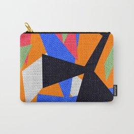 Deko Art Carry-All Pouch