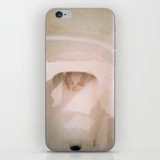 TOILET SCUM CUPID iPhone & iPod Skin
