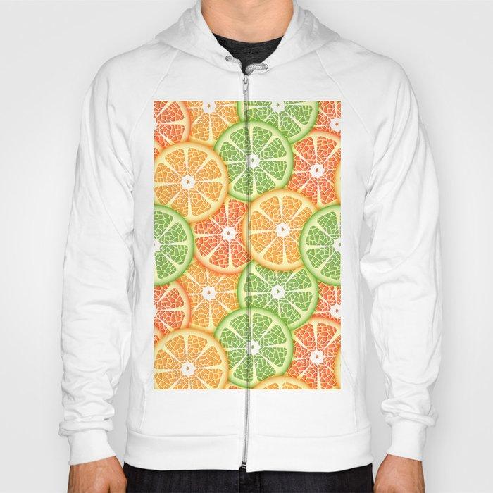 Citruses Hoody