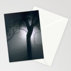 into that good night Stationery Cards