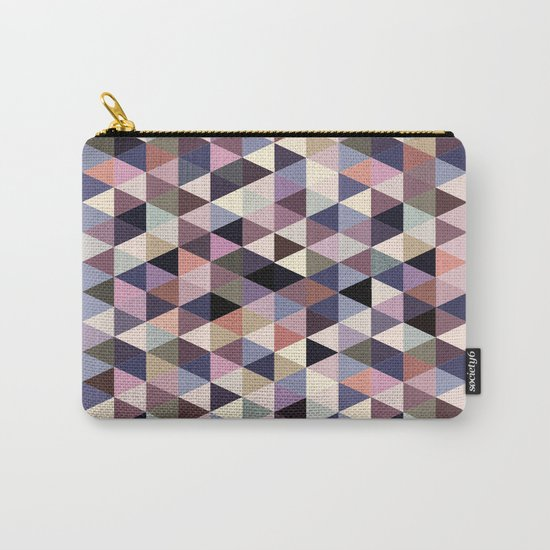 Abstract #364 Carry-All Pouch