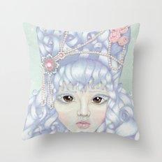 Estelle  Throw Pillow