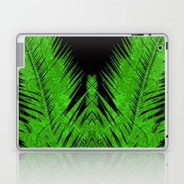 Palm tree in Rome Laptop & iPad Skin
