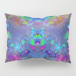 Extraterrestrial Palace 3 Pillow Sham