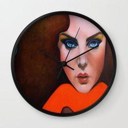 Gigantologia - le 2 buone sorelle Wall Clock