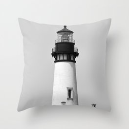 lighthouse... Throw Pillow