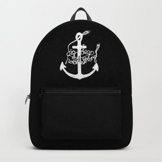 D/G DEEP Backpack