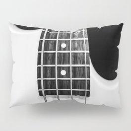 STRAIGHT FORWARD Pillow Sham