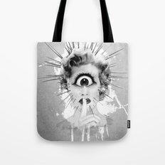 Shhh… Redux Tote Bag