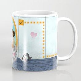Cake Break Coffee Mug