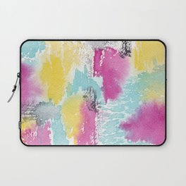 CMY-Yay Laptop Sleeve
