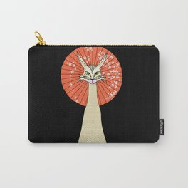 Felidae Carry-All Pouch