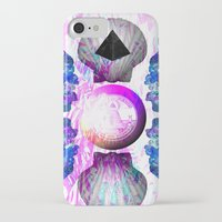 hamburger iPhone & iPod Cases featuring HAMBURGER by Riot Clothing