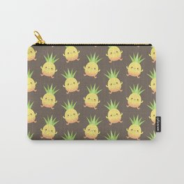 Happy pineapple kids Carry-All Pouch