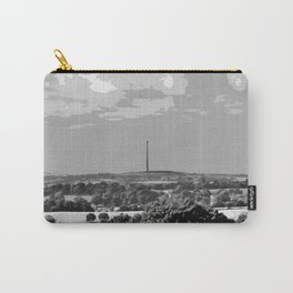 Emley Moor - Yorkshire Carry-All Pouch