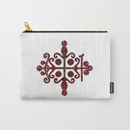 Papa Legba Elegua Veve Sigil Carry-All Pouch