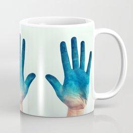 Algid Coffee Mug