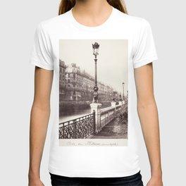 French Riviera  T-shirt